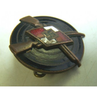 HJ Sharpshooter Badge M 1/25 RZM