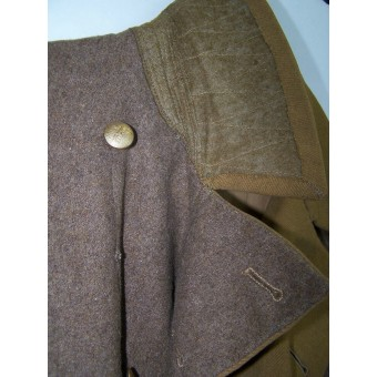 NSDAP overcoat, private purchased. Espenlaub militaria