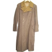 NSDAP overcoat, private purchased