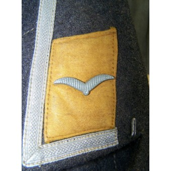 WW2 Luftwaffe Fliegerbluse tunic in rank of Unteroffizier. Espenlaub militaria