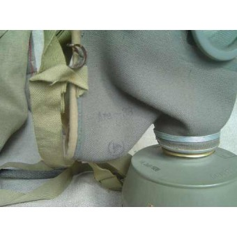 Estonian Gas mask, ARS 38. Espenlaub militaria