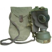 Estonian Gas mask, ARS 38