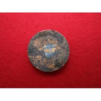 3 Reich HJ ground found badge. Espenlaub militaria