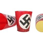 3rd Reich Christmas-New Year candlestick