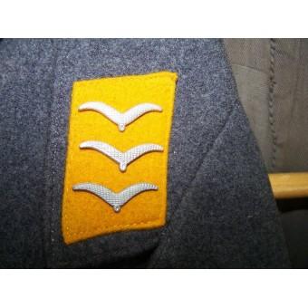 Luftwaffe tuchrock for Obergefreiter of Flieger KriegsSchule.. Espenlaub militaria