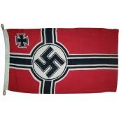 3rd Reich Reihskriegsflagge, Battle flag