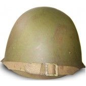 Early postwar helmet M40 helmet, second model