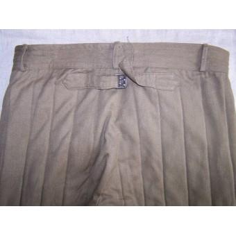 Soviet padded pants, 1941 y.. Espenlaub militaria