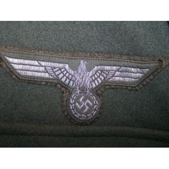 3rd Reich Heeres Signals -Der Spiess in rank of Oberfedwebel M36 tunic.. Espenlaub militaria