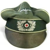 Heeres Infanterie crusher visor hat