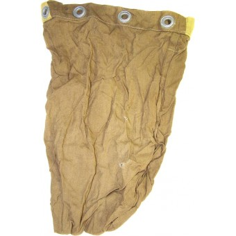 Heeres Zeltpalnes installation sticks holder-cover. Espenlaub militaria