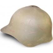 Ssch-36 2nd type issue helmet circa 1938-39 year