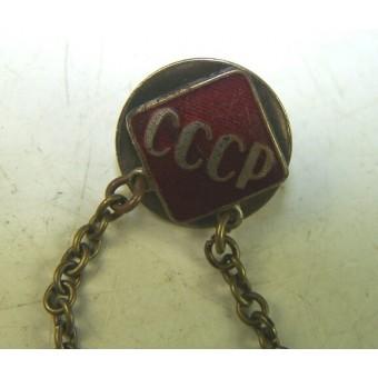 WW2 badge Ready for Labor and Defense. Espenlaub militaria