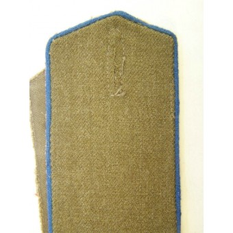 M43 Land-lease US wool made NKVD, MGB or cavalry shoulder boards. Espenlaub militaria