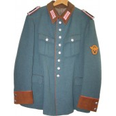 3rd Reich Gendarmerie Wachmeister private purchased tunic