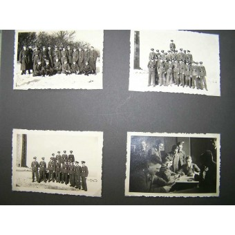 German Flyer's photo album, France, Germany and other.. Espenlaub militaria