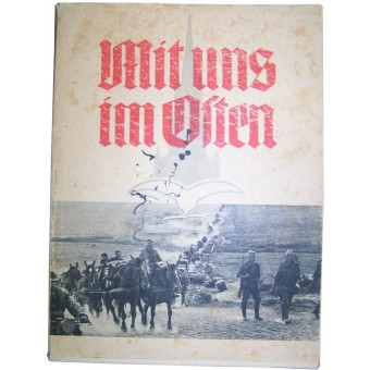 Unique book/photoalbum. Espenlaub militaria