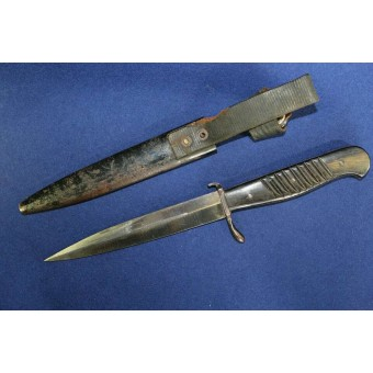 WW1-WW2 era, trench knife. Espenlaub militaria