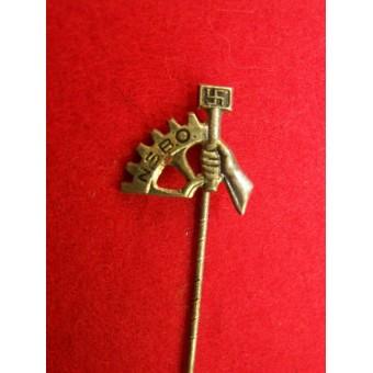 NSBO member pin. Espenlaub militaria