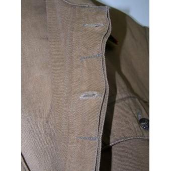 RKKA artillery M35 gymnasterka jacket, private.. Espenlaub militaria