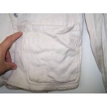 Summer working tunic for Heer, Marine or Luftwaffe.. Espenlaub militaria