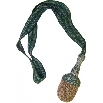 3rd Reich Bayonets knot, for all branch of services. Espenlaub militaria