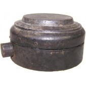 Extremely rare deactivated Russian PMK 40 anti personnel mine