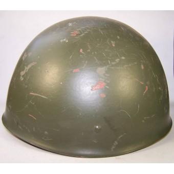 M 37/62 Swedish helmet. Espenlaub militaria