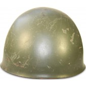 M 37/62 Swedish helmet