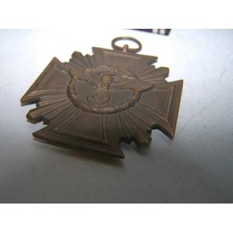 NSDAP long service decoration 3rd class. Espenlaub militaria