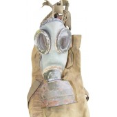 ARS 39 Estonian gas mask