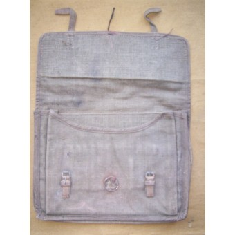 Canvas case for secret documents, SMERSH, or a Special unit service. Espenlaub militaria