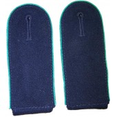Early SS- Polizei shoulder straps