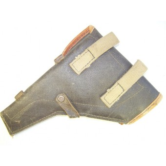 Multi-purpose holster for revolver/pistol. Espenlaub militaria