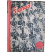 Signaal magazine in Flemisch language