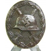1939 Unmarked Black woundbadge