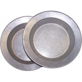 Aluminum plates used by RKKA