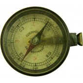 Soviet pre ww2 made compass