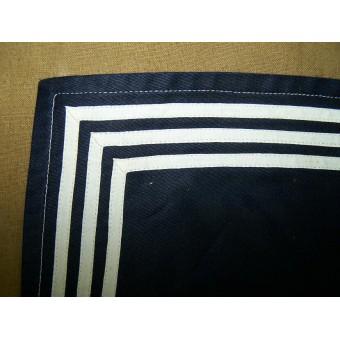 3rd Reich Navy jackets collar. Espenlaub militaria