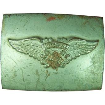 Luftschutz steel buckle. Espenlaub militaria