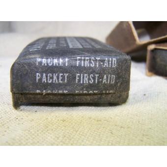 Medical first aid kit US -Lend lease. Espenlaub militaria