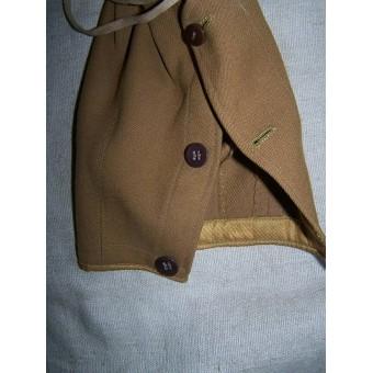 Uniform set of the NSDAP political leader without insignia. Espenlaub militaria