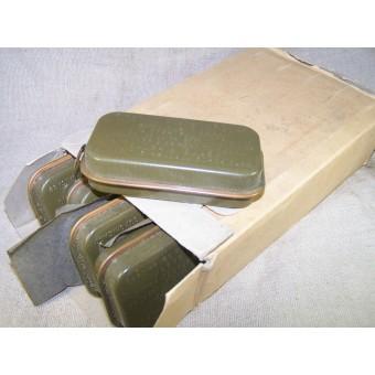 WW 2 Medical first aid kit US made, Lend lease. Espenlaub militaria