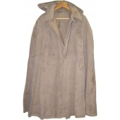 Soviet ww2 weather protection coat