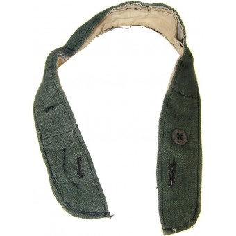 WW2 M40/43 Tunics neck guard. Espenlaub militaria
