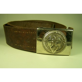 HJ belt and buckle. Espenlaub militaria