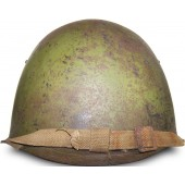 M39 Soviet helmet in untouched condition, completed!