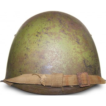 M39 Soviet helmet in untouched condition, completed!. Espenlaub militaria