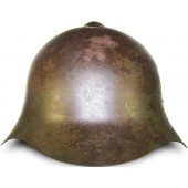 Soviet Red Army steel helmet M 36