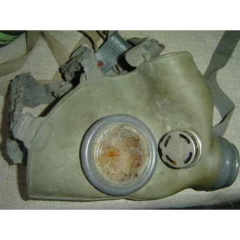 Estonian Gas mask, 1940. Espenlaub militaria